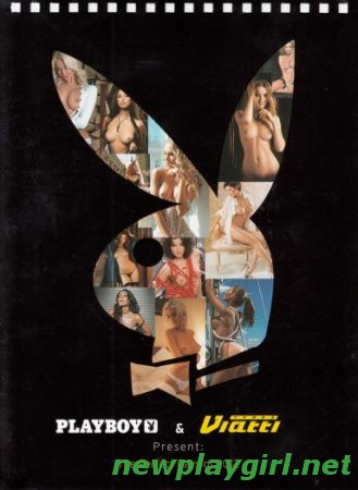 (Calendar) Playboy Russia - The Perfect Days of 2012