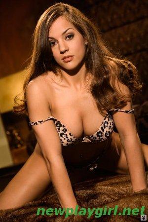 Playboy Cyber Girl Xtra - Britney Arianna