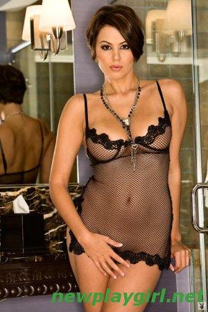 Playboy Cyber Girl Xtra - Sara Stokes