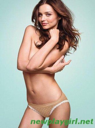 Victoria's Secret Lingerie - Miranda Kerr