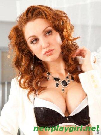 Playboy Student Bodies - Anais Alexandra
