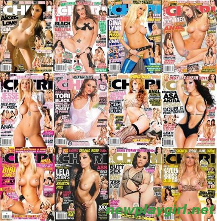 Cheri - Full Year Issues Collection 2011