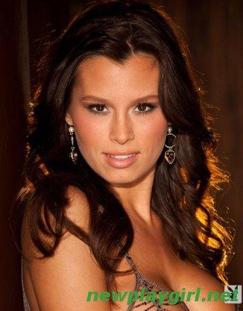 Playboy's Cyber Girl - Christina Renee