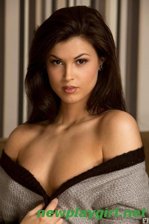 Playboy's Student Bodies - Amelia Talon