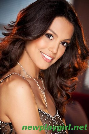 Playboy Playmate of the Month - Raquel Pomplun