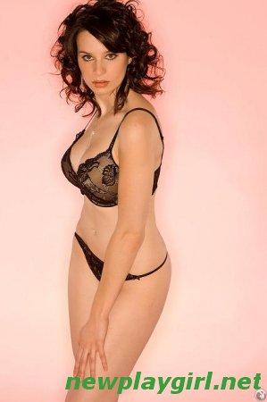 Playboy's College Girl - Jackie O'Neil