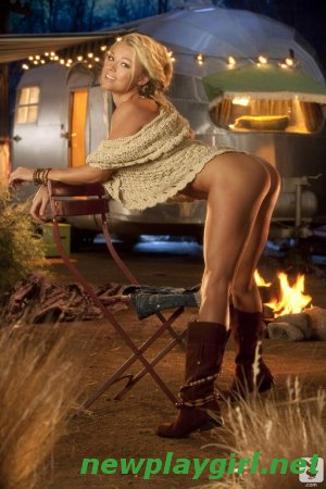 Miss Playboy Playmate for May 2012 - Nikki Leigh