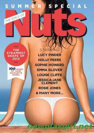 Nuts UK - Girls of Summer 2012