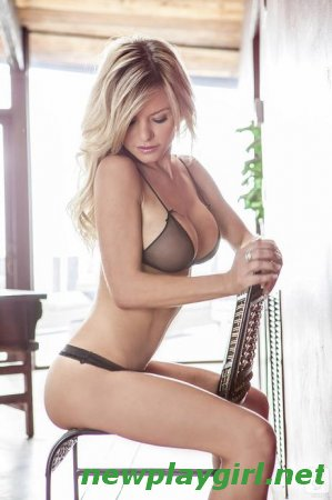 Playboy Amateurs - Lindsey Knight