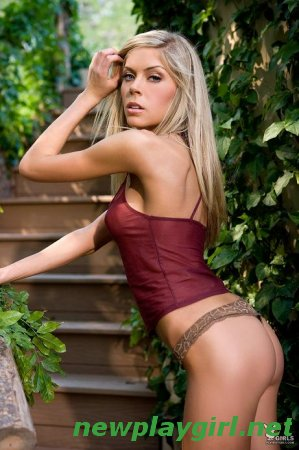 Playboy's Fresh Faces - Talor Paige