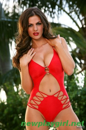 Playboy's Busty Babes - Jillian Beyor