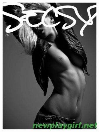 The Secsy Magazine - #01 2012