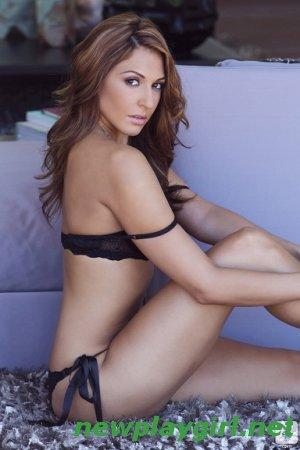 Playboy Cyber Girls - Ariana Loken