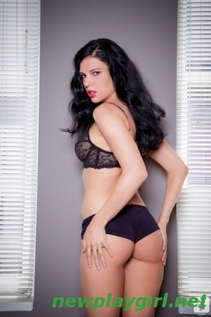 Playboy Amateurs - Mercedes Raquel