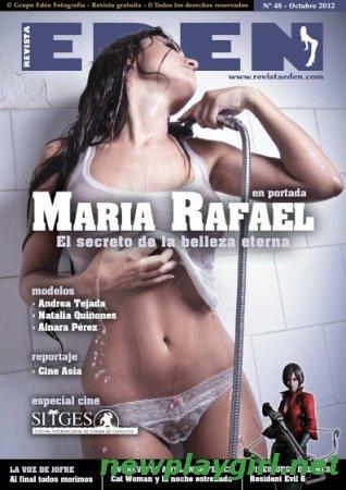 Revista Eden - Octubre 2012