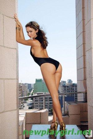 (Playboy Amateurs) - Prinzzess Felicity Jade