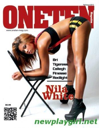 Oneten Magazine - Fall  2012