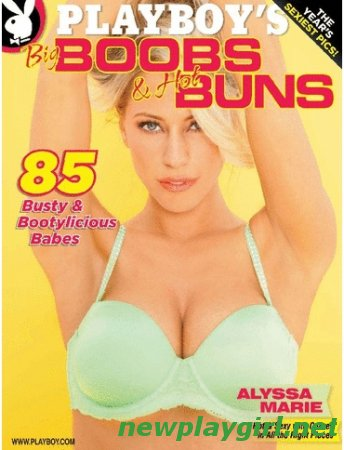 Playboy's SE Big Boobs & Hot Buns 2012