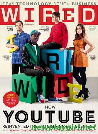 WIRED UK - February 2013