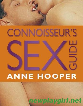 Connoisseur's Sex Guide