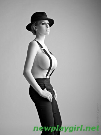 Jordan Carver - Smoking Hot