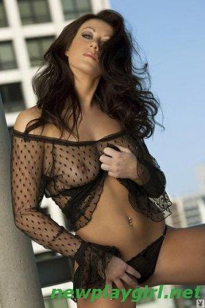 (Playboy's Student Bodies) - Carrie Lynn