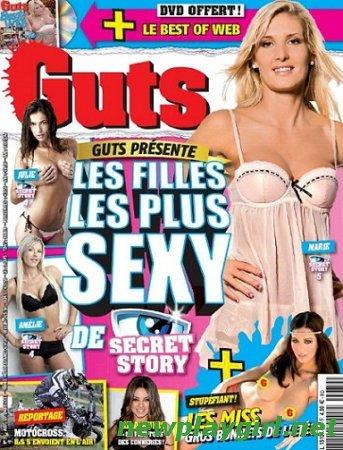 Guts - Aout/Septembre  2011
