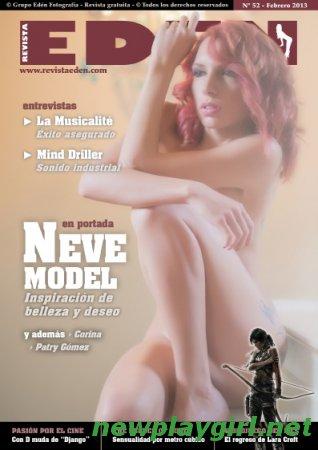 Revista Eden - Febrero 2013