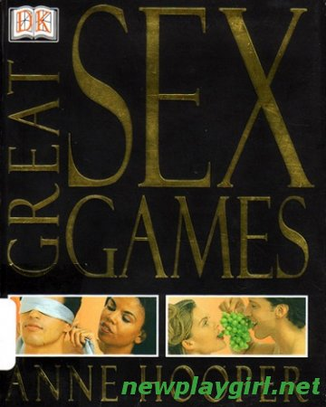 Anne Hooper - Great Sex Games