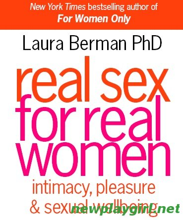 Laura Berman - Real Sex for Real Women