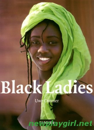 Uwe Ommer's Black Ladies
