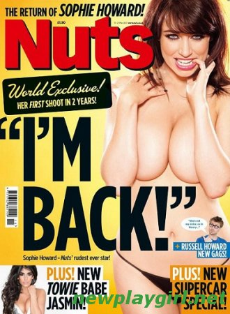 Nuts UK - 15 March 2013