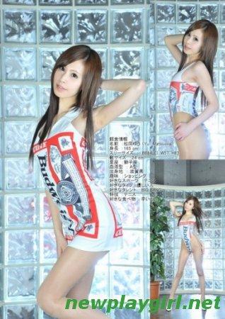 Tokyo Hot n0831 - Upper RQ Cock Lover - Yu Matsuoka (2013)
