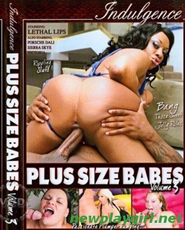 Plus Size Babes # 3 (2013)