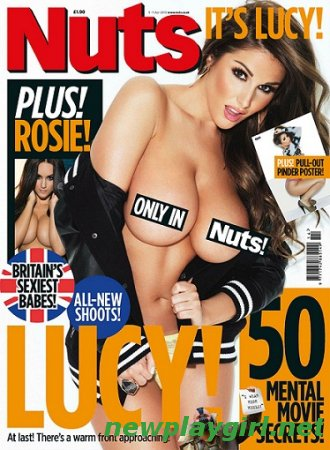 Nuts UK - 05 April 2013