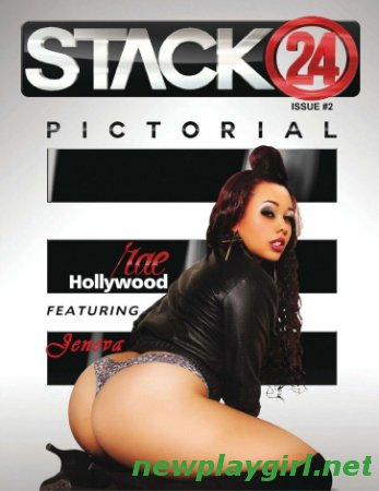 Stack 24 Pictorial - Issue #2, 2013