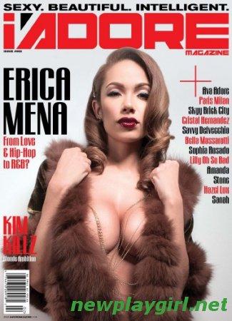 I'Adore Magazine - No.2 2013