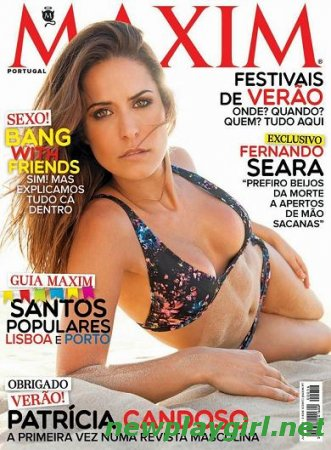 MAXIM Portugal - June 2013