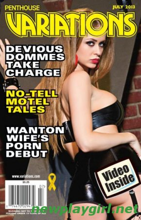 Penthouse Variations - July 2013 + Video
