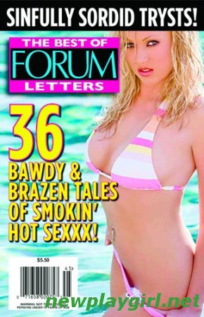 Best of Penthouse Forum USA - 2013