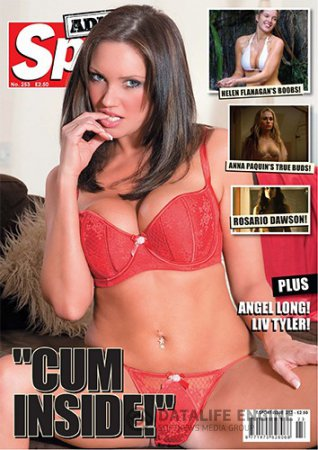 Adult Sport - Issue 253 / 2013