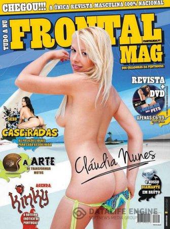 Frontal Mag - September 2013