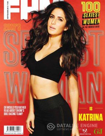 FHM India - September 2013