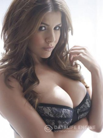 (Nuts Photoshoot) - Imogen Thomas  August 2013