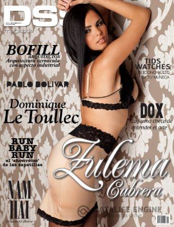 DSS Magazine - Septiembre 2013
