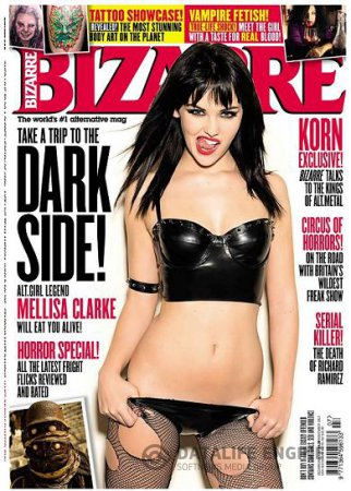 Bizarre UK - November 2013