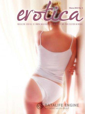 Erotica Magazine - March 2013