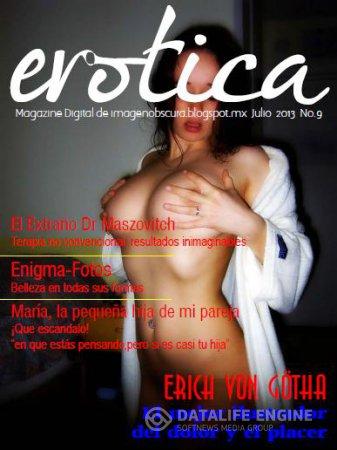 Erotica Magazine - July 2013