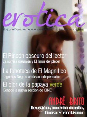 Erotica Magazine - September 2013