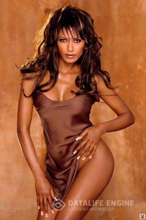 (Playboy Celebrities) - Traci Bingham
